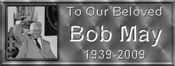 7a. Bob May Home Page
